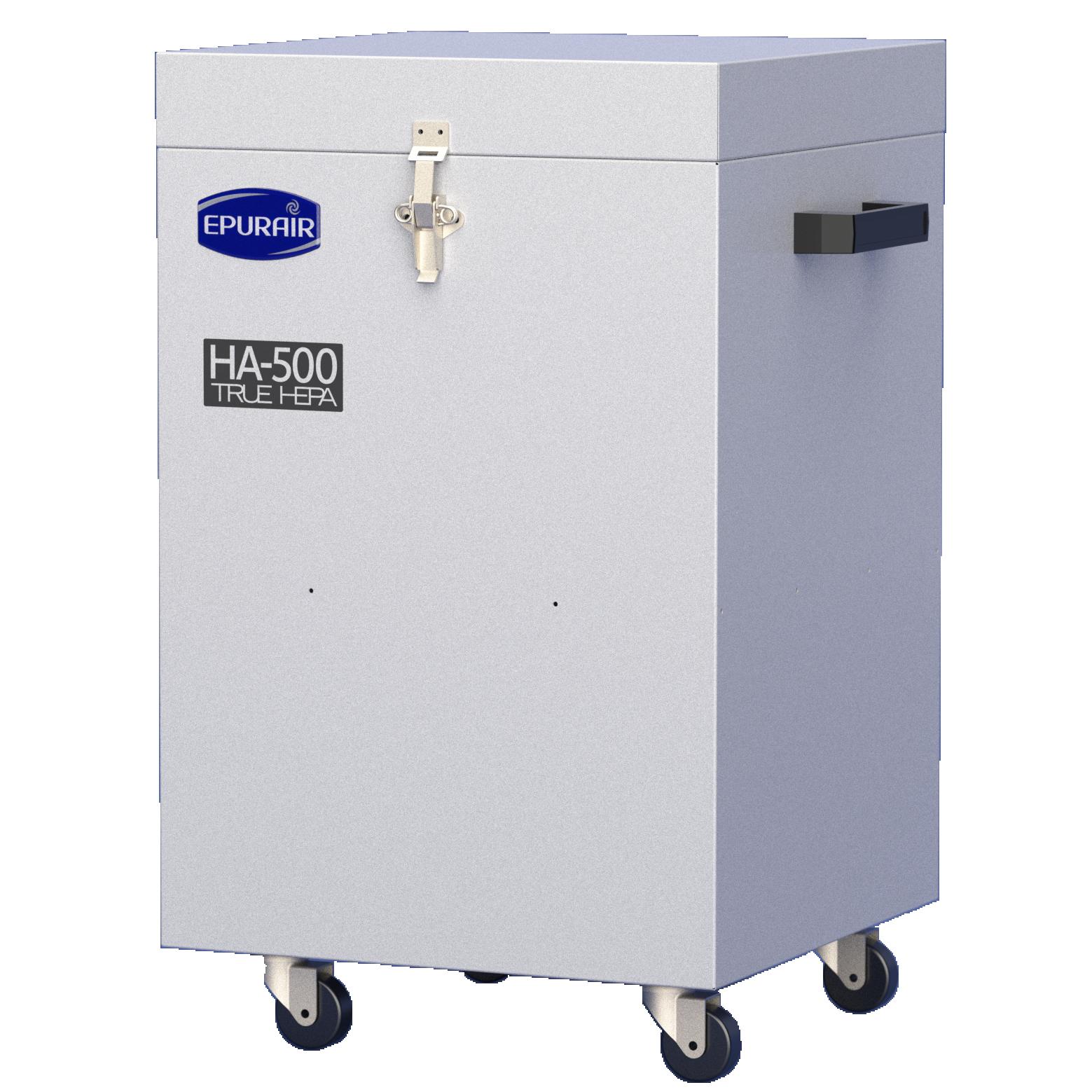 HA 300 Air Filter