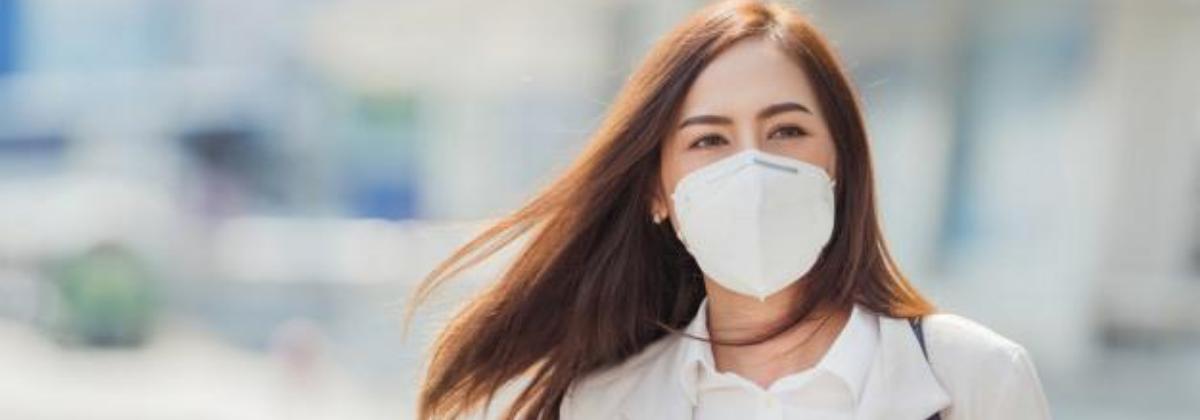 Tout ce qu'il faut savoir sur les masques N95